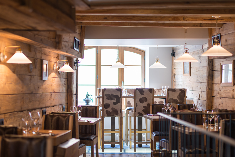 Gallery Restaurant Le Chalet Annecy