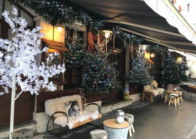 Le Chalet Noël 2016
